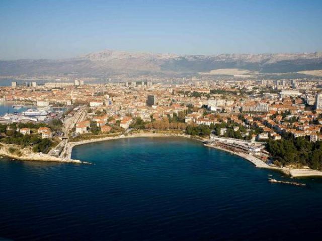 Kroatien Immobilienmarkt