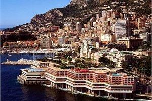 Sehen Sie Monaco und ... bleiben Sie dort live