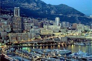 Die Lebenskunst in Monaco