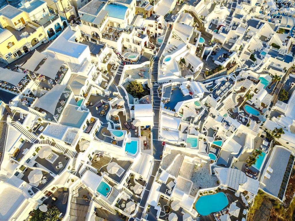 Warum Immobilien in Griechenland kaufen