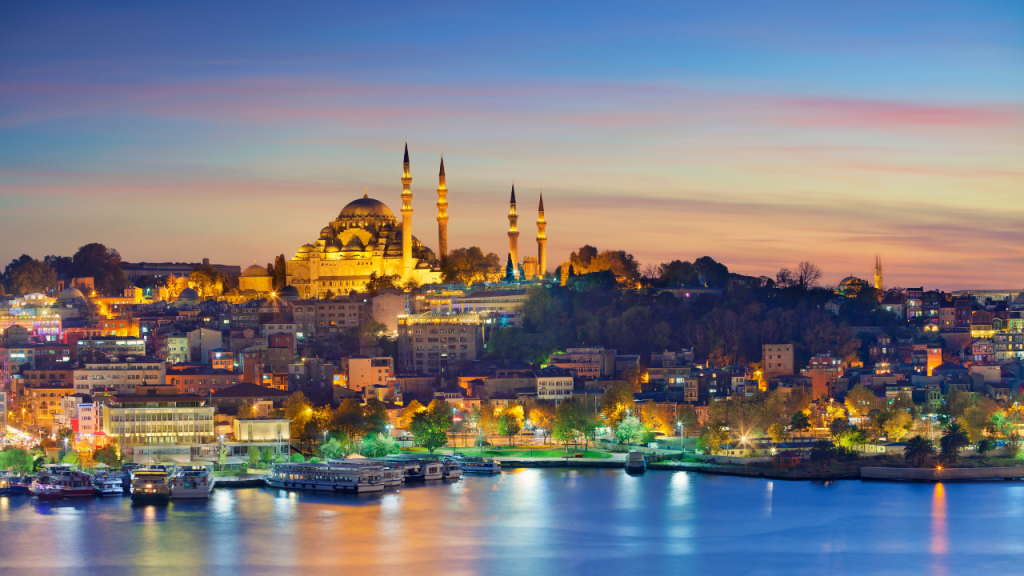 Wo kann man eine Immobilie in der Türkei kaufen?