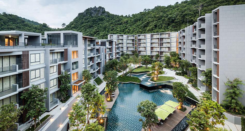 Кондоминиум тайланд сдать квартиры в оаэ
