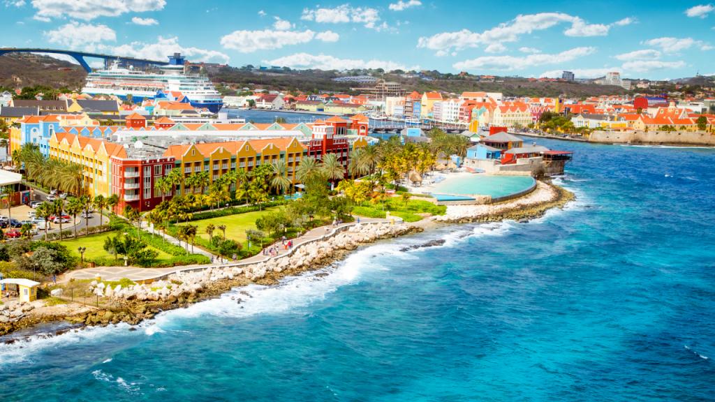 Aufenthaltserlaubnis Curacao für Investitionen
