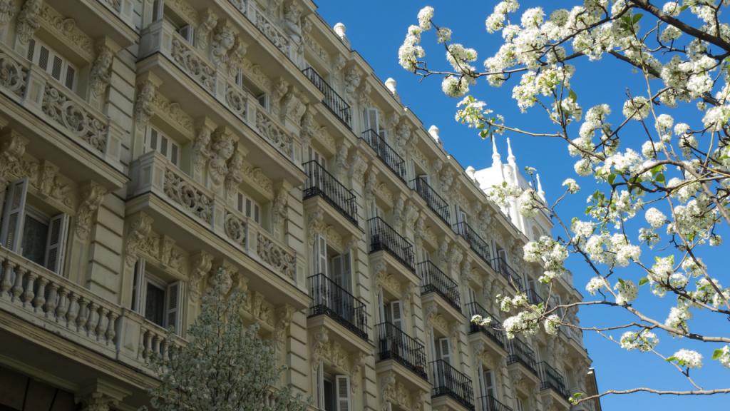 Immobilienmarkt in Spanien: Prognose für 2021
