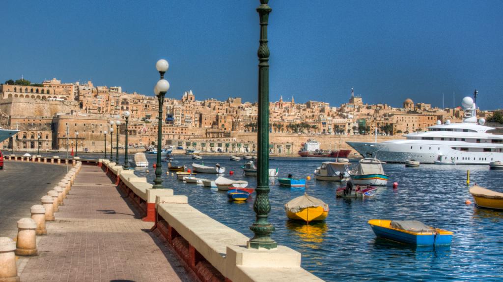 Lebensstandard in Malta