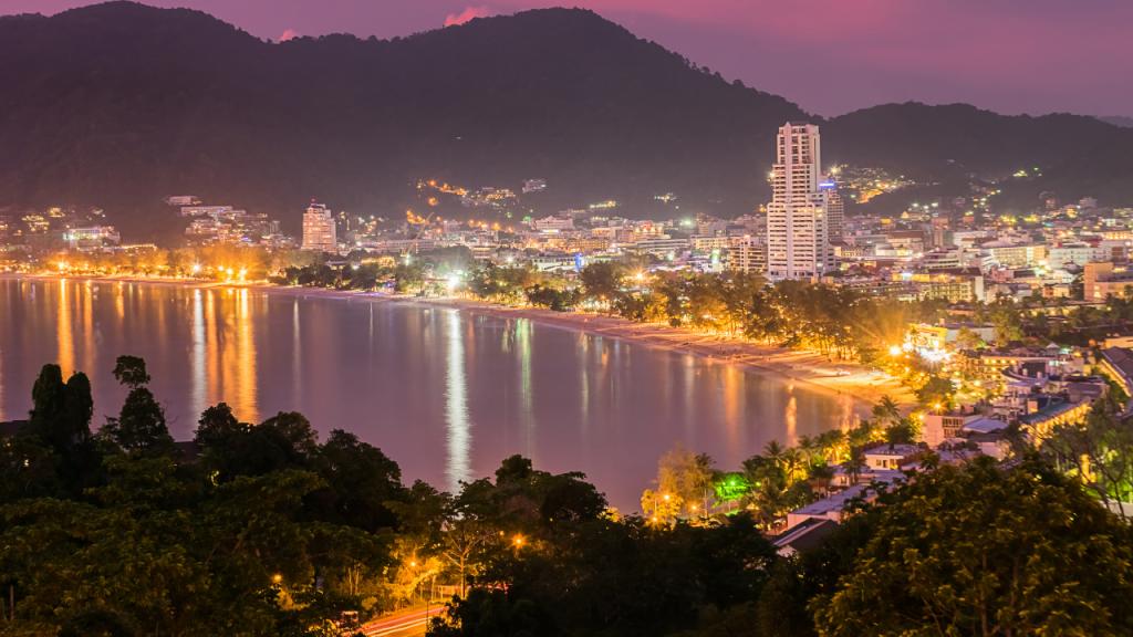 Wo kann man in Phuket eine Immobilie kaufen?