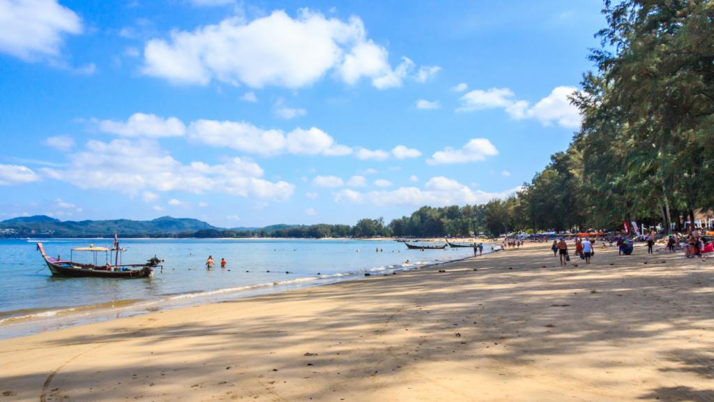 Gebiete von Phuket, wo man Immobilien in Thailand kaufen kann