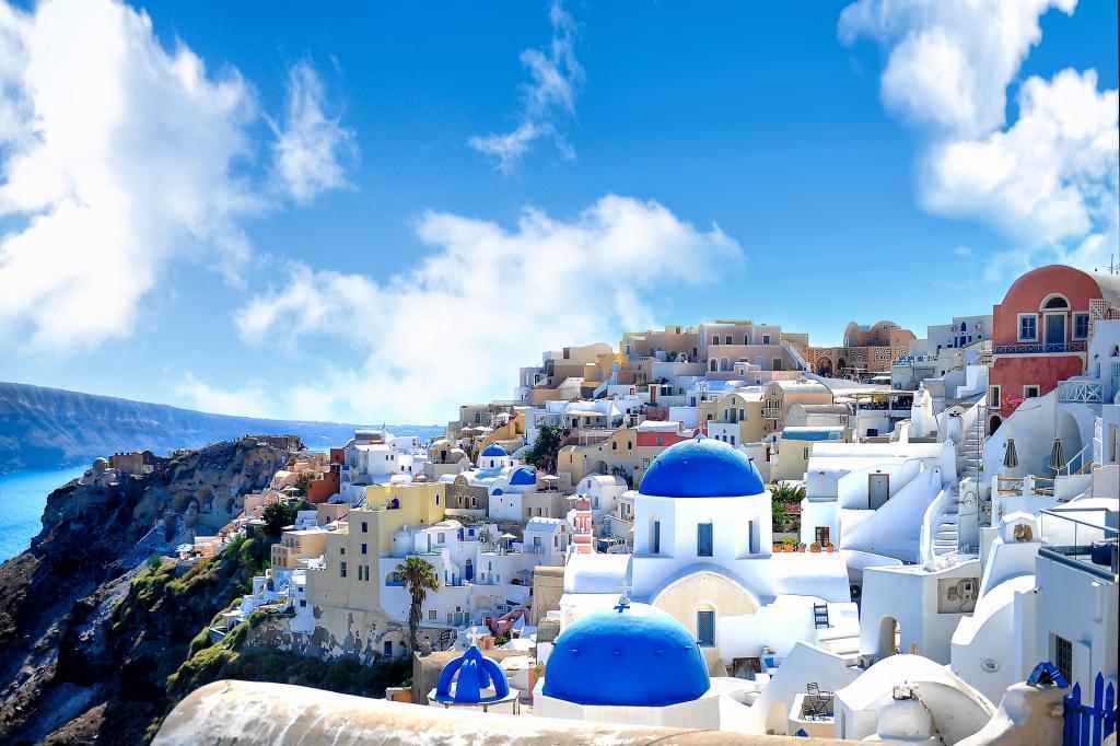 Gründe für den Kauf einer Immobilie in Griechenland