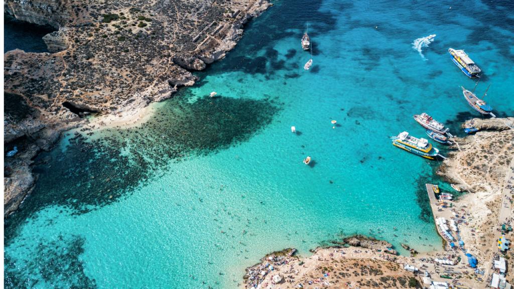 Gehälter und Preise in Malta