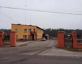 Производственное помещение в Восточной Польше