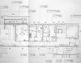 Производственное помещение в Кендзежин-Козле
