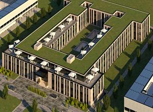 Инвестиционные проекты германия барселона купить квартиру