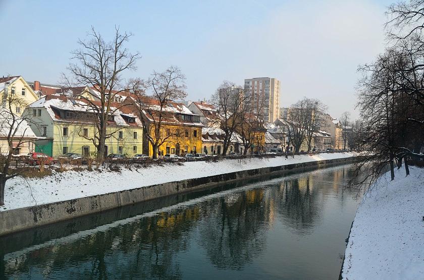 Kosten für den Immobilienkauf in Slowenien