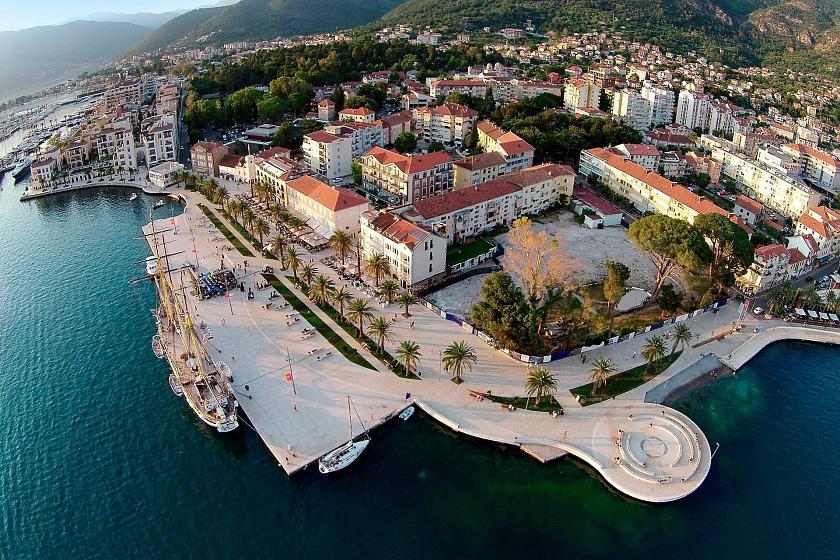 Тиват черногория недвижимость недвижимость чиновников за рубежом конституция