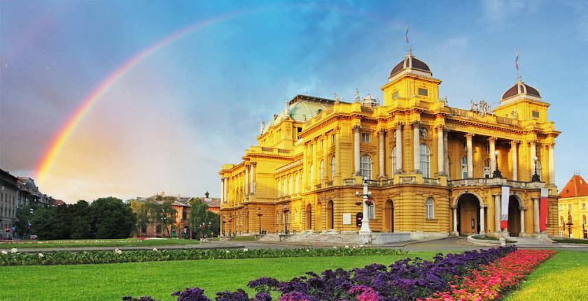 Immobilien in Zagreb