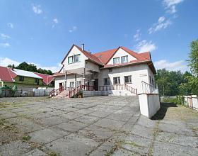 Производственное помещение в Южной Польше