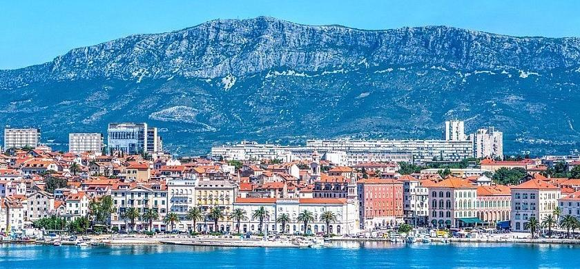 Immobilienkauf in Kroatien