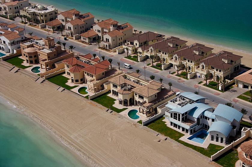 Рынок недвижимости дубая элитная недвижимость европы