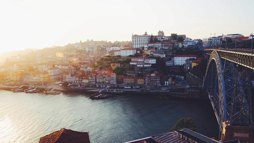 Купить бизнес в португалии недвижимость в китае для русских
