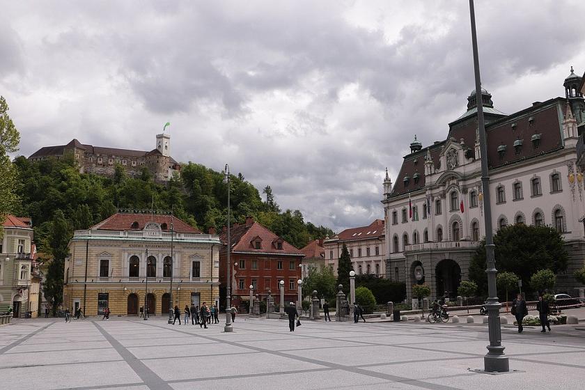 Immobiliensteuern in Slowenien
