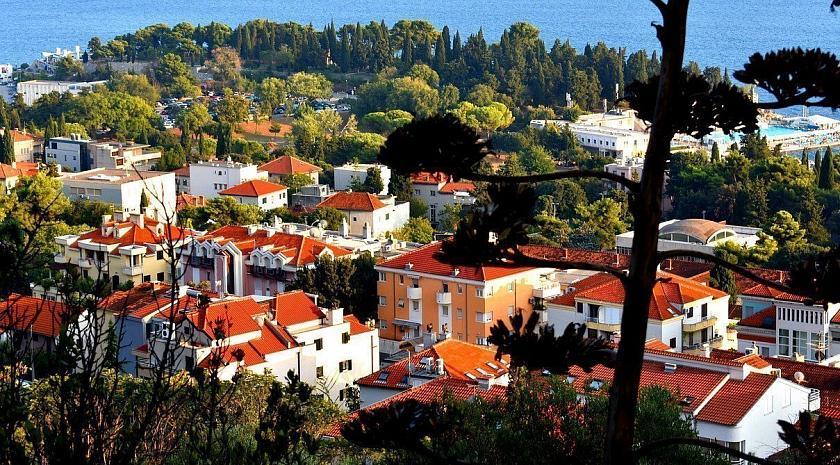 Immobilienpflege in Kroatien