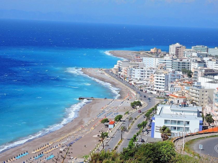 Недвижимость на родосе nedvijimost v portugalii