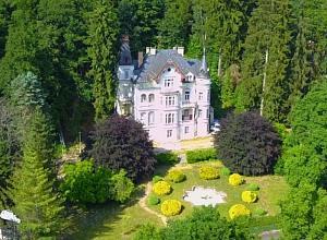 Виллы в чехии купить недвижимость черногории