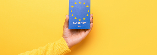 Главные мифы о получении гражданства ЕС