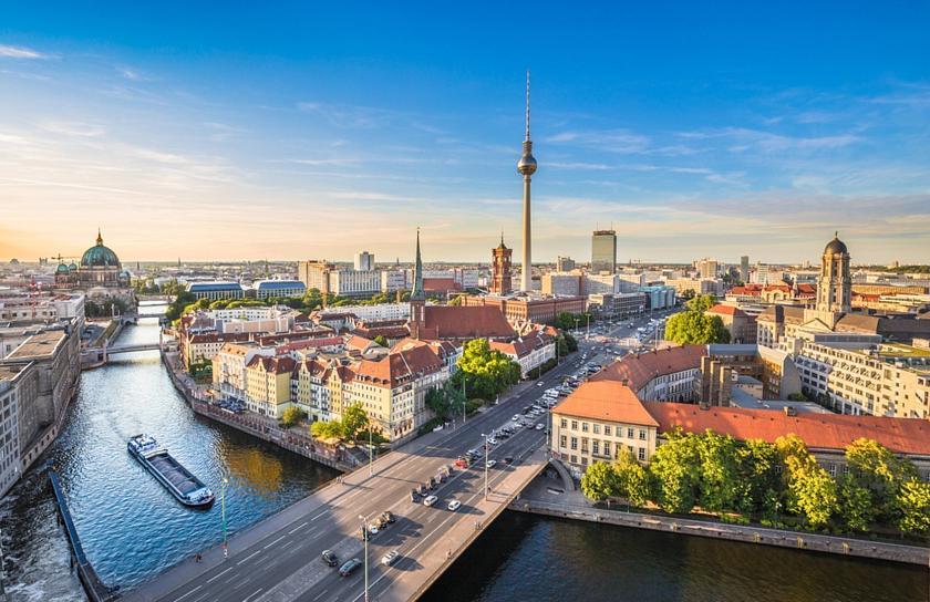 Налоги на недвижимость германия лайф сити дубай фото