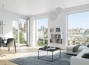 Стоимость квартир в вене купит квартиру дубае