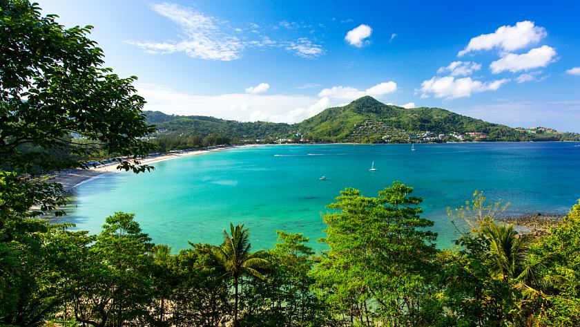 Bezirke von Phuket: Wo kann man Immobilien kaufen?